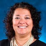 Leticia Martinez Evans