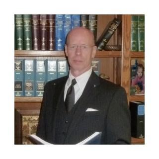 Walter Douglas McKeague Jr