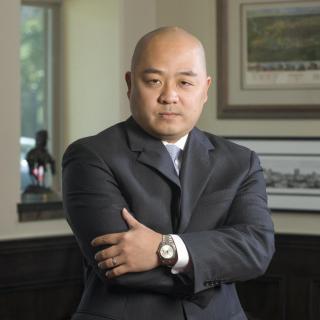 Henry K. Nguyen