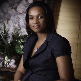 Violet Nwokoye (N'Okoye)