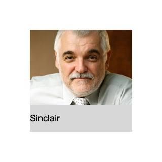 Mr. Beau Thomas Sinclair