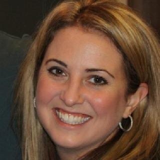 Laura Vickery Benesh