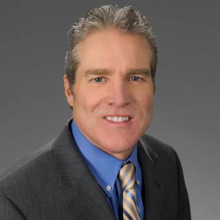 Kevin O'Mahony
