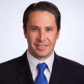Travis Conrad Logue