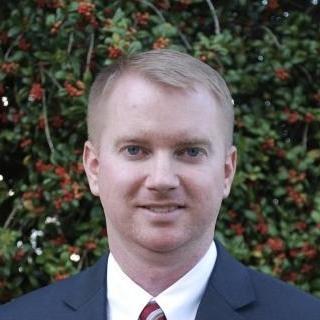 Michael Todd Hampton
