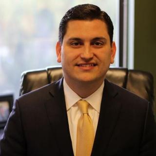 Amir A. Nader