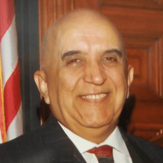 Dr. Bijan Kasraie