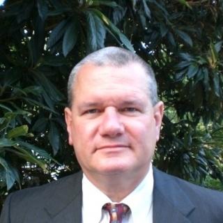 Brian David Lockerbie