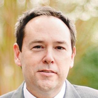 Michael Bruce Fulcher
