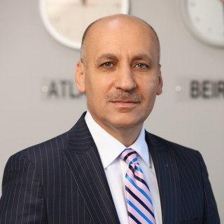 Hassan Hussein Elkhalil
