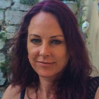 Pauli Sue Larsen