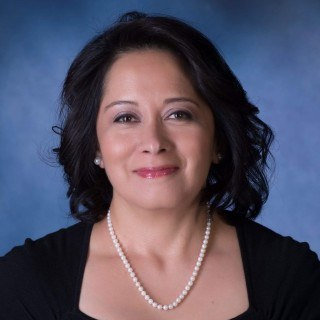 Patricia Magana