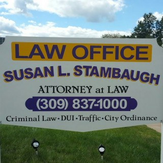 Susan L. Stambaugh