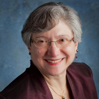 Nettie Sabin