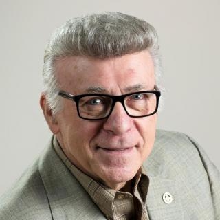 Alan Pearlman