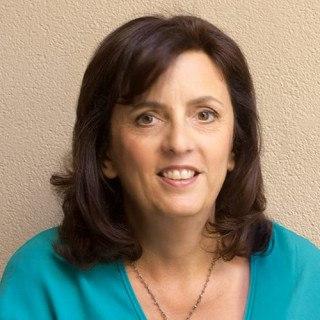 Pamela Hartman