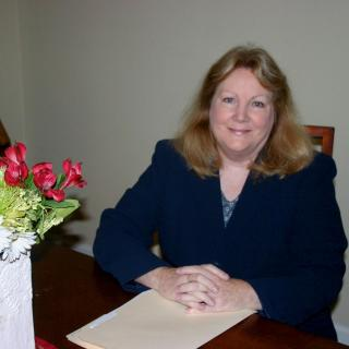 Valerie Toohey O'Dell