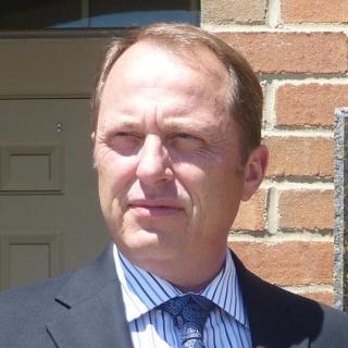 Douglas George Houston Esq