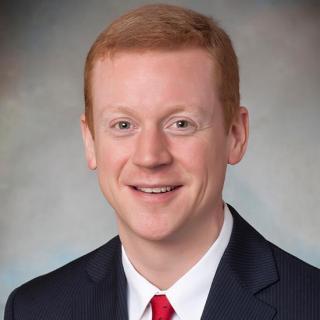 Christopher James Regan