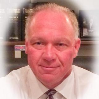 Dean Edward Hines Esq