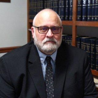 Robert John Gargasz Esq