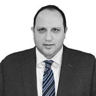 Mark Anthony Rafidi