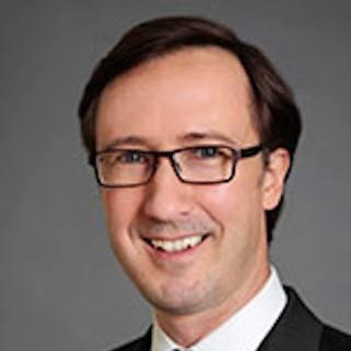 Matthew D. Brown
