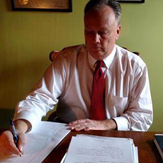 Roger Kirk Esq