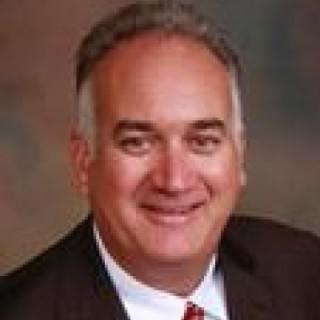 Michael Patrick Nordman
