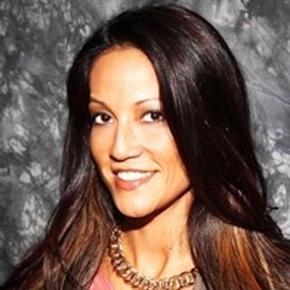 Kimberly De Arcangelis