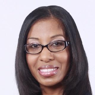 Leslie Scott Jean-Bart