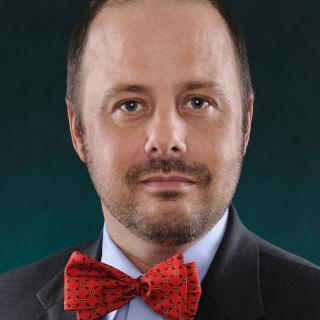 Eric Duane Stevenson