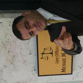 Michael Maz Raheb