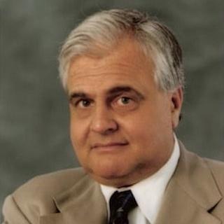 John E. Marszalek