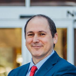 Robert Ariel Stiberman