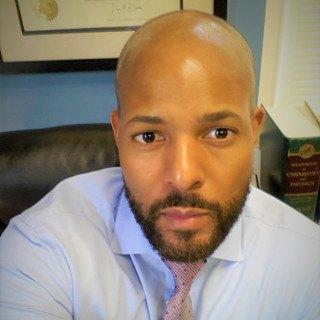 Mr. S. Quinn Johnson Esq.