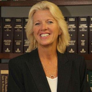 Mari Parsons