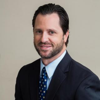 Mr. Robert Denson Sparks