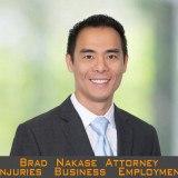 Brad Nakase