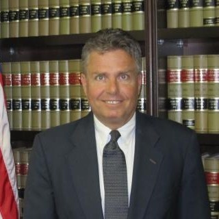 Thomas John Ali