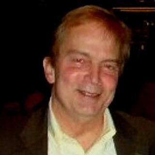 Richard Steven Patterson