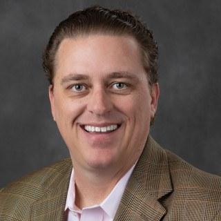 Kevin Sanderson