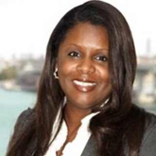 Veronica LaVerne Robinson