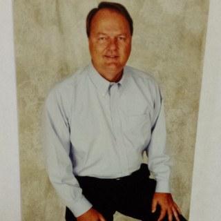Charles Edwin Ray
