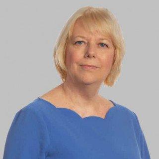 Patricia Davison Crauwels