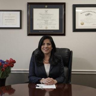 Natalie Khawam Esq., MBA, MS