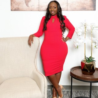 Atlanta Family Lawyer Ellaretha Coleman