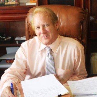 Buddy Dwight Ford