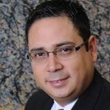 Ruben Martin Saenz