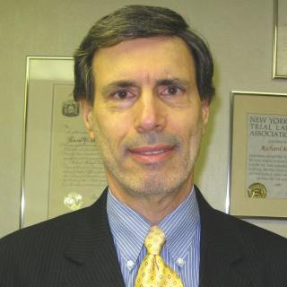 Richard Michael Levy